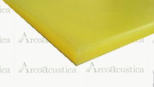 Antivibranti Arco Yellow Damping_ArcoAcustica
