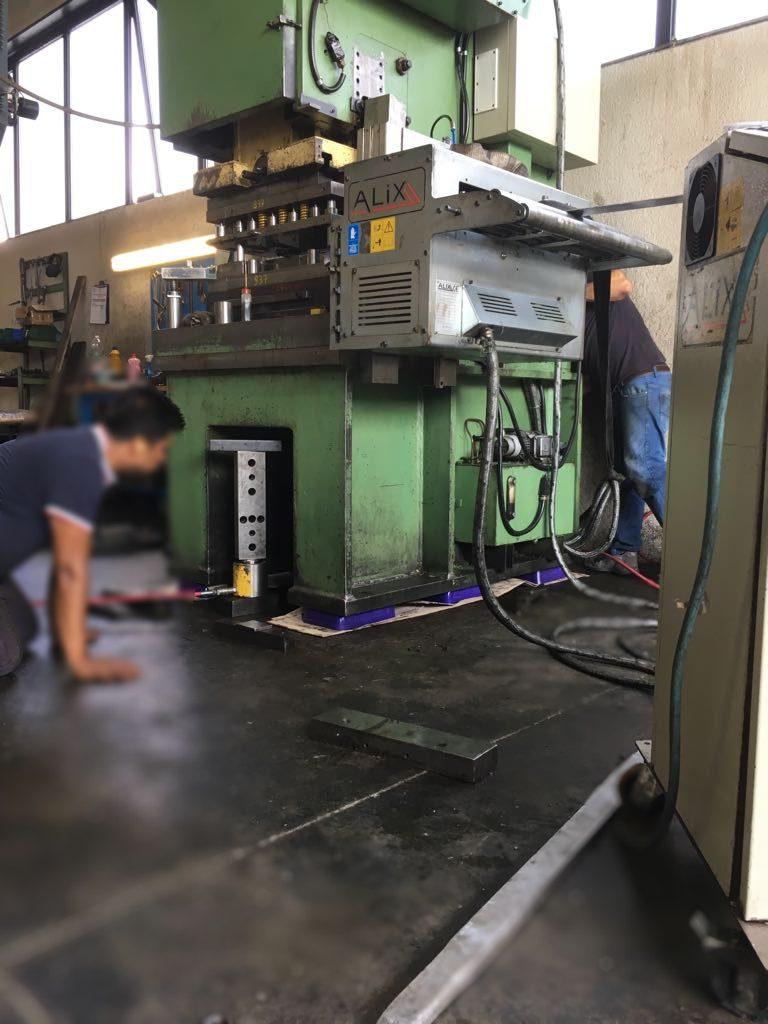 Arcoacustuca Dumping per assorbire le vibrazioni delle macchine ArcoAcustica