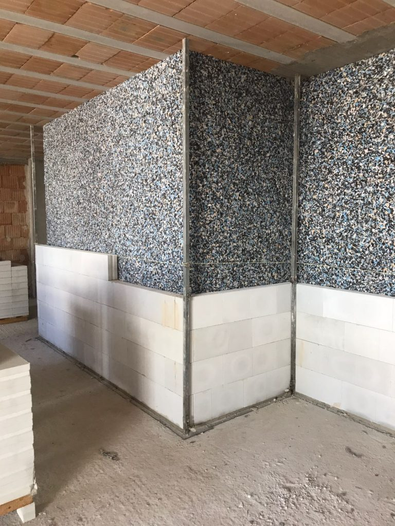 Panelli isolanti per pareti ArcoAcustica