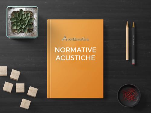 Normative Acustiche_ArcoAcustica